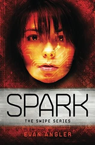 book cover of Spark