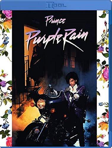 Purple Rain (Remastered) (BD) [Blu-ray]