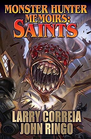 """Saints"""""""