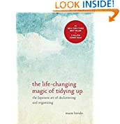 Marie Kondo (Author) (10628)Buy new:  $16.99  $10.19 454 used & new from $2.00