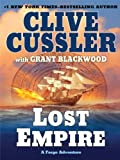 Lost Empire, Clive Cussler and Grant Blackwood, 1410428257