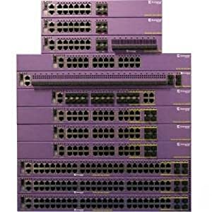 Extreme Networks X440-G2-12t-10GE4 Ethernet Switch