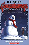Goosebumps #51: Beware, the Snowman