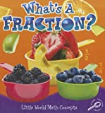 What's a Fraction?, Nancy Allen, 1617417599