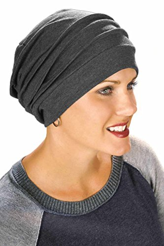 Cotton Slouchy Snood Beanie Cancer product image