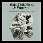 War, Terrorism, and Violence | Dr. Nicholas Fotion