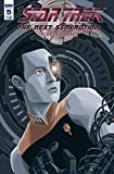 STAR TREK TNG MIRROR BROKEN #5 Release date 11/29/17 (OF 6) CVR A WOODWARD