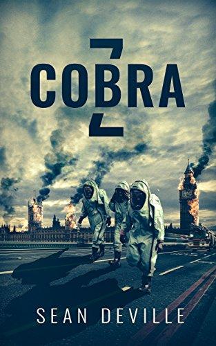 Book: Cobra Z (Necropolis Trilogy Book 1) by Sean Deville