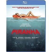 Piranha [Blu-ray] (2010)