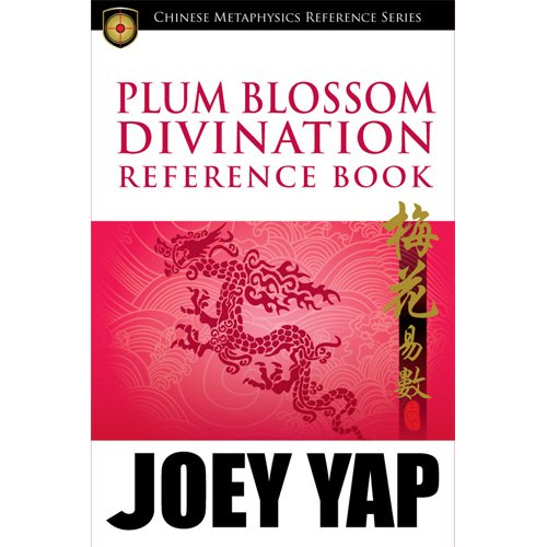 Plum Blossom Divination Reference Book by JY Books Sdn Bhd