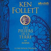 Aliena (Les Piliers de la terre 1.2) | Ken Follett