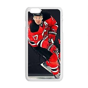 NICKER Ilya Kovalchuk Hockey NHL Phone Case for Iphone6 plus