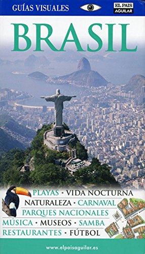 Brasil (Guías Visuales): Amazon.es: Varios autores: Libros