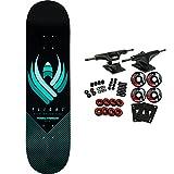 POWELL PERALTA Skateboard Complete FLIGHT 246 9.0''