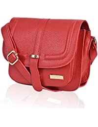 eed6c8c2f421 Leather Crossbody Bags For Women - Crossover Purse Over The Shoulder Womens  Purses and Handbags Travel · ESTALON