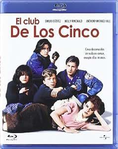 El Club De Los Cinco [Blu-ray]