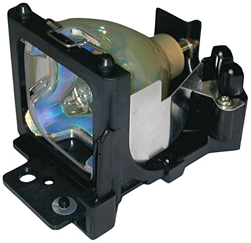 GO Lamps Ersatzbirne f/ür BenQ 5J.JAH05.001 P-VIP Projektor
