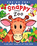 Snappy Little Zoo, Dugald A. Steer, 1571459219
