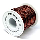 One Pound of 16 Gauge Magnet Wire for Science