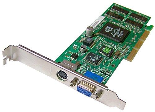 Compaq - COMPAQ NV11 MX200 64MB 4x TV/Out AGP 263480-001 nVidia Video Card - 263480-001 ()