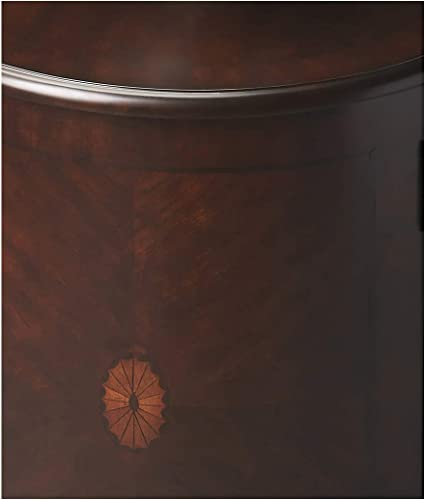 Butler Specialty Company Drum Table