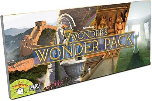 7 wonders of the world - 9