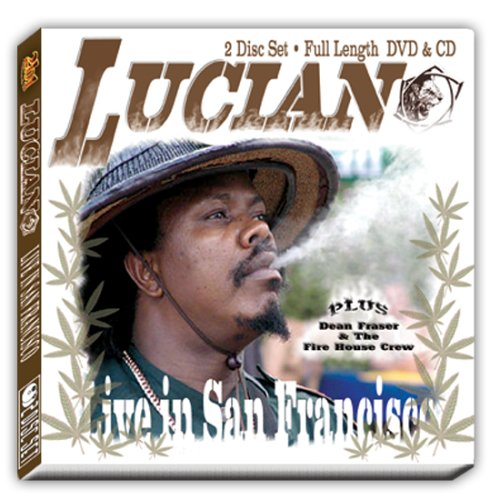 Live in San Francisco (Plus 5.1 DVD)