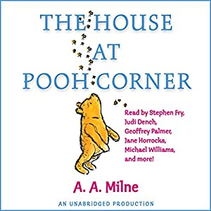 The House at Pooh Corner (Dramatized) Radio/TV Program