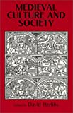 Medieval Culture and Society 9780881337471