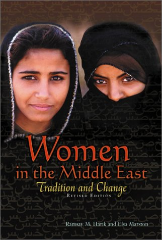 Women in the Middle East: Tradition and Change pdf