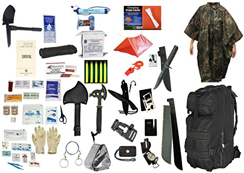 advanced emergency ration pack - 9