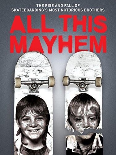 All This Mayhem (Alle Weiß Shop)