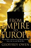 img - for From Empire to Europe book / textbook / text book