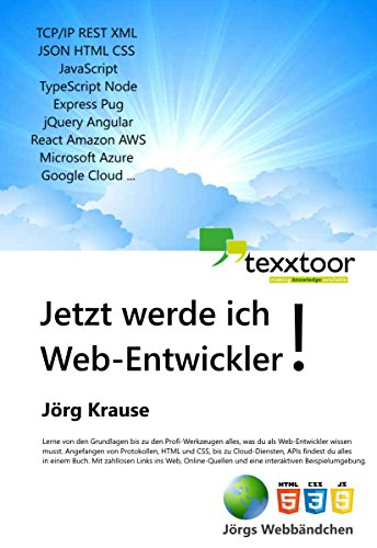 Amazon com: Jetzt werde ich Web-Entwickler!: Protokolle