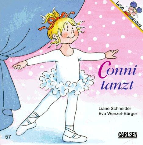 Conni Tanzt Lesemaus Amazon De Liane Schneider Eva Wenzel