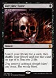 Magic: the Gathering - Vampiric Tutor (112/249) - Eternal Masters