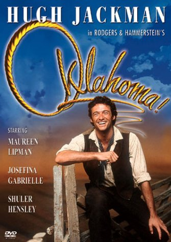 Rodgers and Hammerstein's Oklahoma! (London Stage Revival) by Image Entertainment