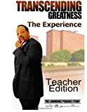 Transcending Greatness - the Experience, Lawrence Perkins and Carmen Harris, 1480141410
