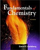 Fundamentals of Chemistry with Online Line Learning Center Password Card, Goldberg, David E., 0072510013