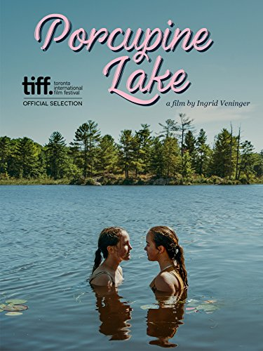 Porcupine Lake on Amazon Prime Video UK