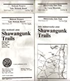 img - for Shawangunk Trails book / textbook / text book