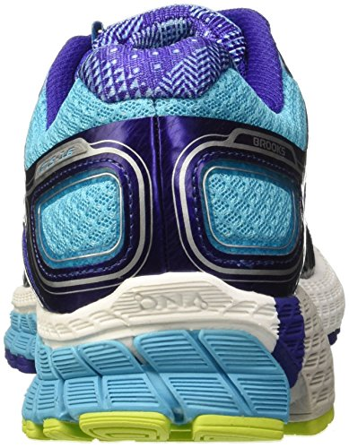 Femme Multicolore Punch Running Compétition Blue de Atoll 16 Brooks Blue Chaussures Adrenaline Lime Gts Spectrum 7nw0Bq8