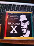MALCOLM X:WORDS FROM THE FRONTLINES
