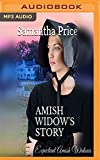 Amish Widow's Story (Expectant Amish Widows)