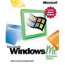 Microsoft Windows Millennium Edition