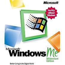 Microsoft Windows Millennium Edition [Old Version]
