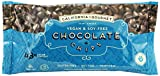 #7: California Gourmet Chocolate Chips, Vegan & Soy-Free Semi-Sweet With 48% Cacao Content, 8 Oz Pack