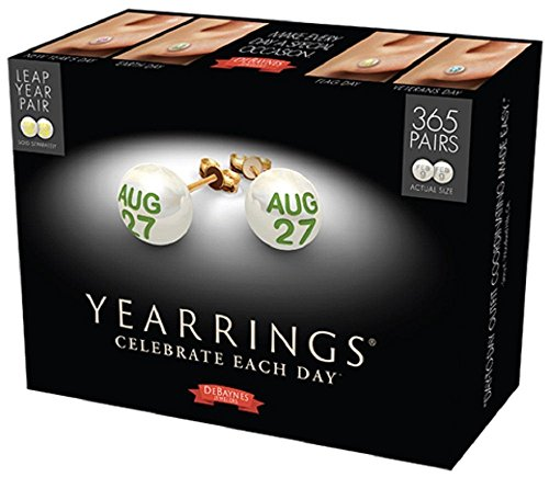 Prank Pack Yearrings Gift Box - Bulk Lot of 3