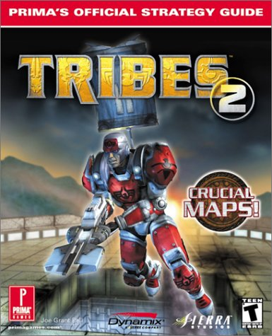 Tribes 2 (Prima's Official Strategy Guide) pdf