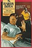 """Sky Blue Frame (The Hardy Boys #89)"" av Franklin W. Dixon"